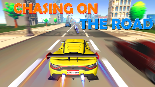 Street Racer Pro: 3D Car Racing Game 1.1.3 screenshots 1