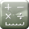 Mental Math Meter icon