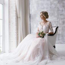 Wedding photographer Artem Miloserdov (Miloserdovart). Photo of 24.12.2017
