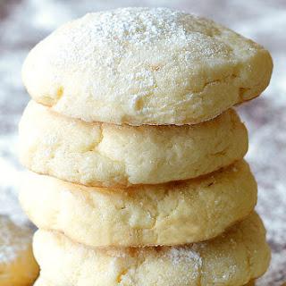 Easy Cream Cheese Cookies Recipe