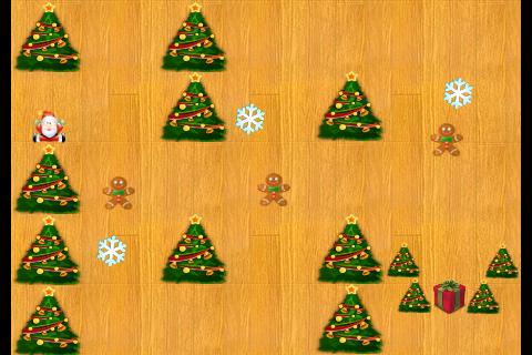 Christmas game screenshot 6