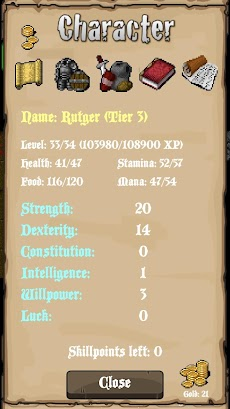 Lootbox RPGのおすすめ画像4