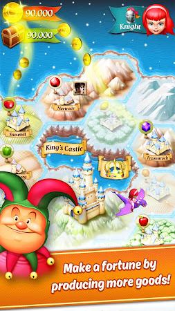 Kingcraft - Puzzle Adventures 2.0.28 screenshot 38121
