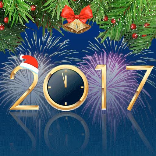 New Year 2017 | Countdown
