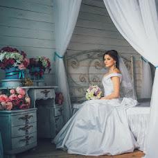 Bryllupsfotograf Vladimir Kondratev (wild). Foto fra 03.12.2016