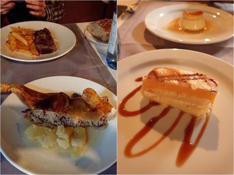 Lali Restaurant (Segovia, Spain)