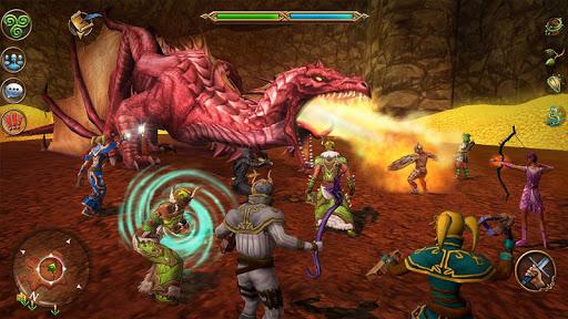 Celtic Heroes - 3D MMORPG  screenshots EasyGameCheats.pro 3
