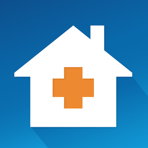 Express Care at Home 醫療 App LOGO-硬是要APP