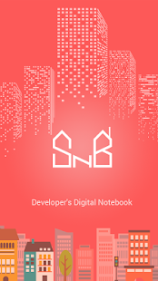 DnB - Developer's Notebook - náhled