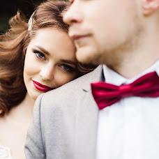 Wedding photographer Nadezhda Zhizhnevskaya (NadyaZ). Photo of 23.08.2015