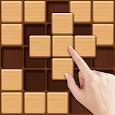Wood Block Sudoku Game -Classic Free Brain Puzzle apk