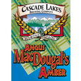 Logo of Cascade Lakes Co Angus Macdougal's Amber