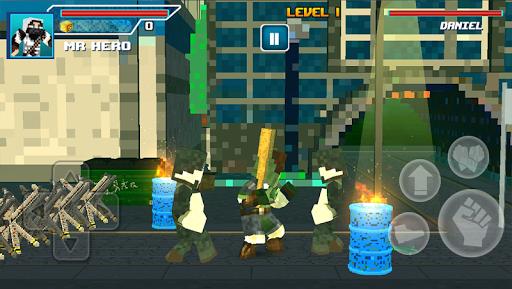 Block Wars Survival Games screenshots 2