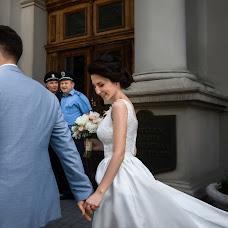 Wedding photographer Rostyslav Kostenko (RossKo). Photo of 17.02.2018