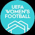 UEFA Women's Football icon