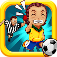 Soccer Rush: Running Game apk
