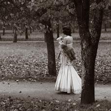 Wedding photographer Veronika Glazunova (GlaMstudio). Photo of 20.07.2014