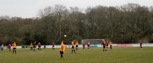 Photo: 01/04/13 v Weymouth (Southern League Premier Division) 1-0 - contributed by Gary Spooner