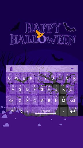 Halloween Midnight TypanyTheme for PC