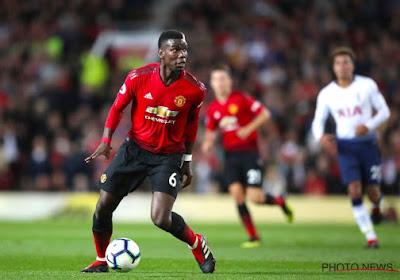 Goed nieuws voor Manchester United: sterspeler zou volgende week opnieuw aansluiten
