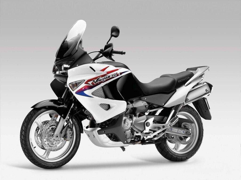 Honda XL 1000 V Varadero Inyeccion-manual-taller-despiece-mecanica