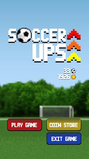 Soccer Ups