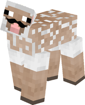 Hi I am a fan of ExplodingTnt and I always wanted a pink sheep from his channel so here you go! also you are aloud to change it if you want also plz sent this to Tnt if you know his email thx! Bye!