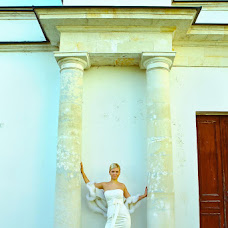 Wedding photographer Misha Fomchenkov (micha40484). Photo of 27.05.2013