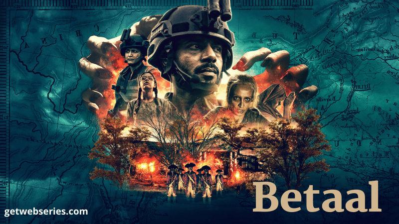 betaal-hindi horror web series