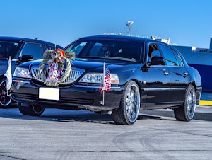 タウンカー M85W のカスタム事例画像 ラリ子姫さんの2019年01月01日07:24の投稿