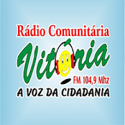Rádio Vitoria FM 104.9