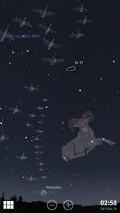 Stellarium Mobile Plus: Mapa de Estrellas 2