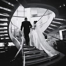 Wedding photographer Elena Gordievskaya (fotolady). Photo of 15.06.2016