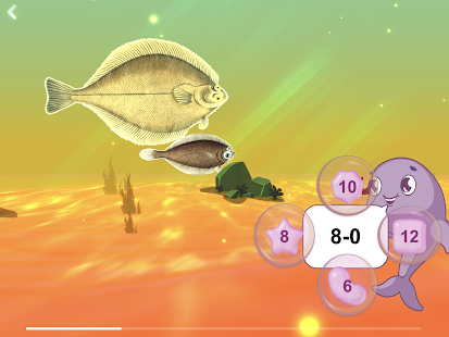 NumNum 2 -  A Math Game- screenshot thumbnail