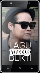 Lagu virgoun bukti apps on google play screenshot image stopboris Images