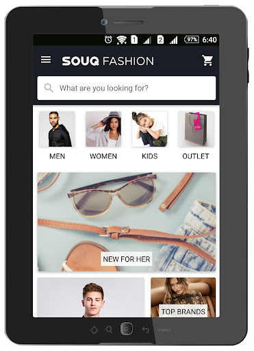 Souq.com 4.42 Screenshots 6