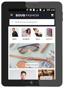 Souq.com- screenshot thumbnail