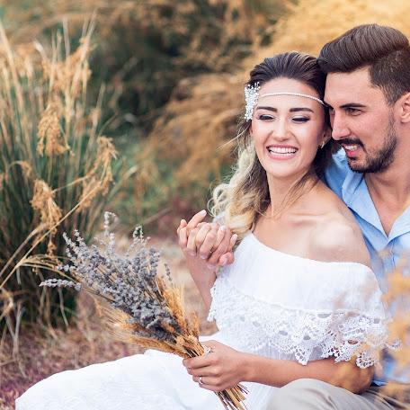Fotógrafo de bodas Hakan Özfatura (ozfatura). Foto del 06.01.2018