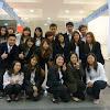 國際商務系菁英種子培訓專業展覽攤位模擬競賽