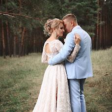 Wedding photographer Evgeniy Morzunov (Morzunov). Photo of 09.10.2017