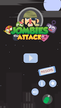 Jombies Attack apk screenshot