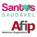 AFIP Prefeitura de Santos icon