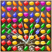 Epic Candy War