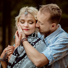 Wedding photographer Tatyana Timakova (timakovo4kat). Photo of 22.07.2015