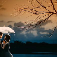 Wedding photographer Nam Lê xuân (namgalang1211). Photo of 09.10.2017
