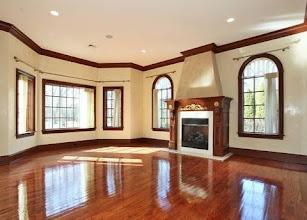 Photo: Hamptons, NY Great Room Remodel
