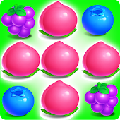 Fruits Pop Star Android APK Download Free By Cosmo Game