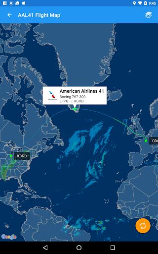 FlightAware Flight Tracker 5.5.1 screenshots 19