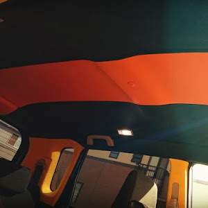 ムーヴカスタム LA100S H24年式 RSのカスタム事例画像 朔夜@LA100乗りさんの2018年08月12日21:38の投稿