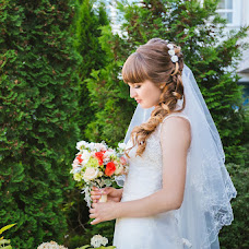 Wedding photographer Tatyana Mayorova (Chayka). Photo of 08.10.2014